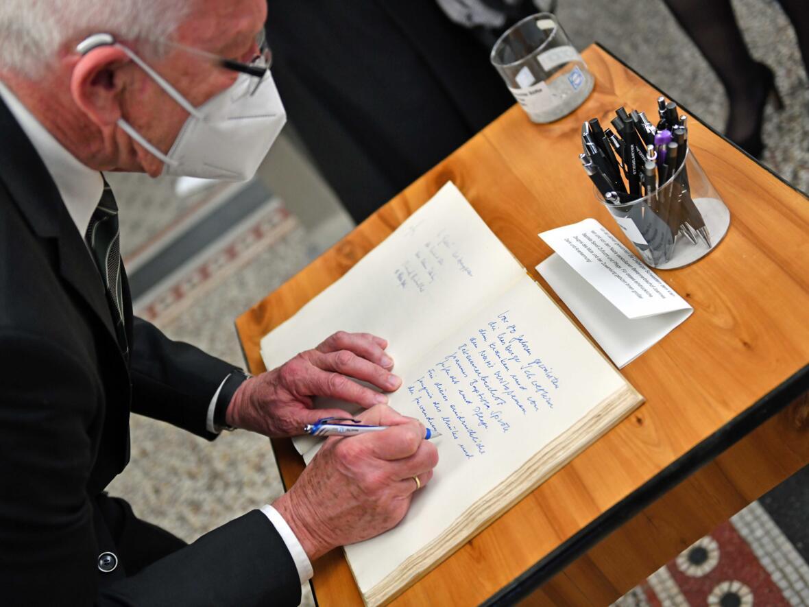 Gedenkfeier für den Bekennerbischof Joannes Baptista Sproll (Foto Nicolas Schnall_pba) 22