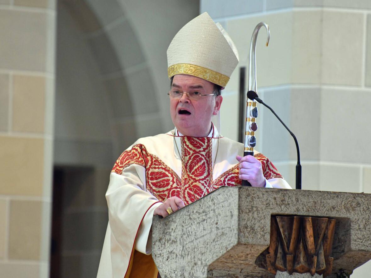 04 Priesterweihe von Michael Bäumler OSB in St. Ottilien (Foto Nicolas Schnall_pba)