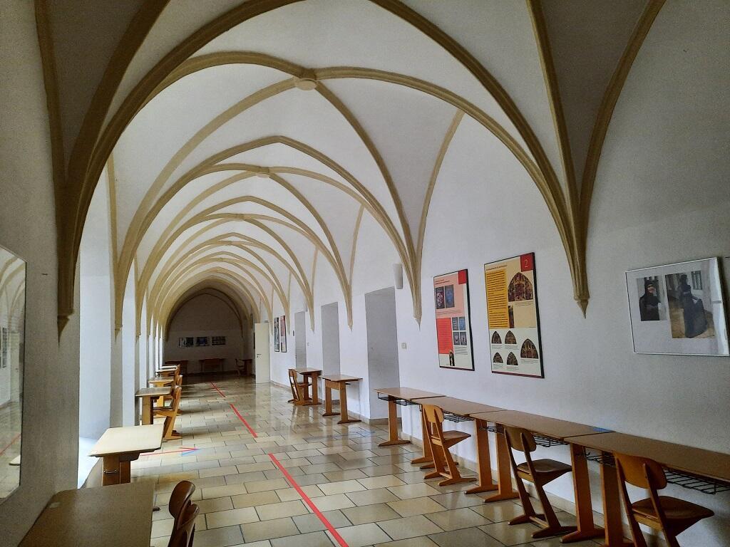 Verein für Bistumsgeschichte - Regionale Exkursion