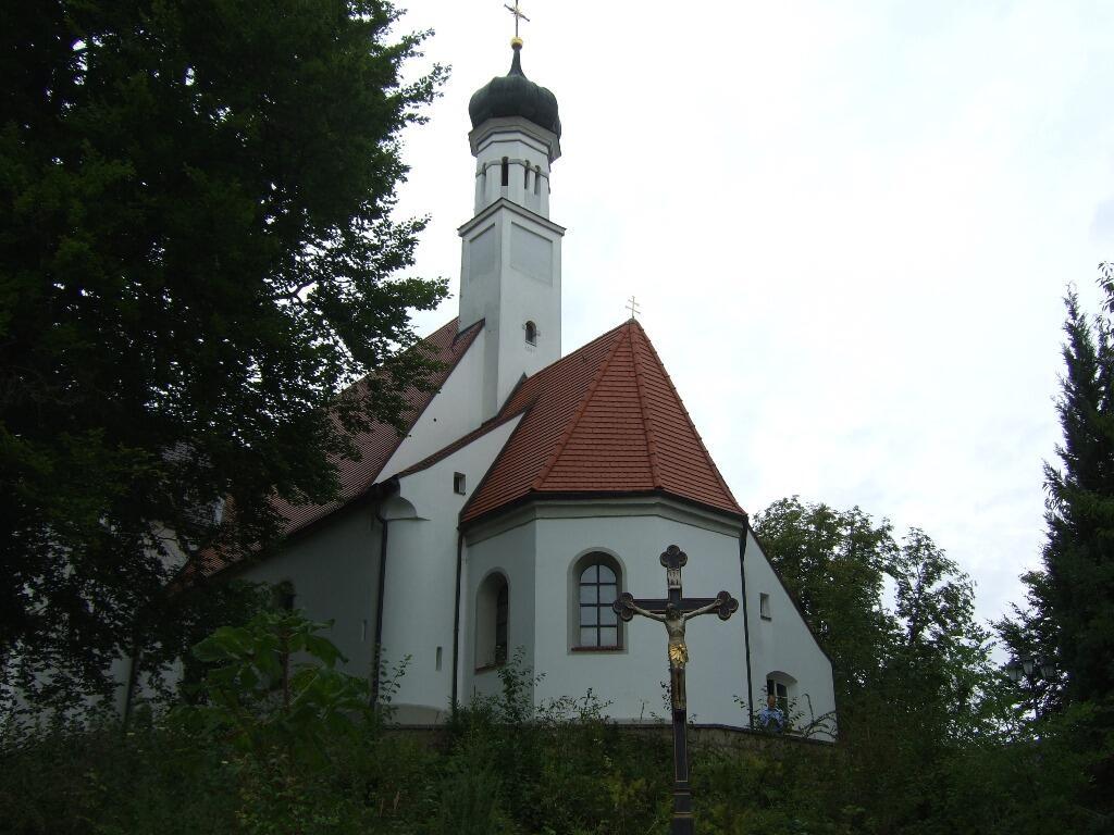 33Ottillienkapelle
