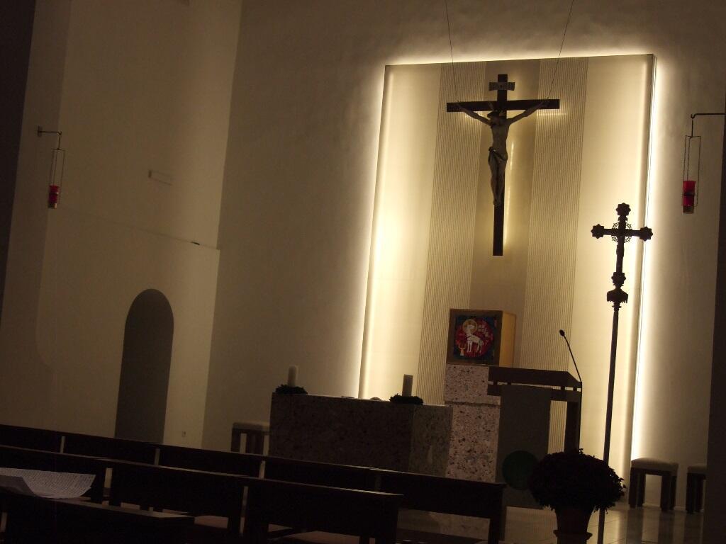 003Altar St.Joseph