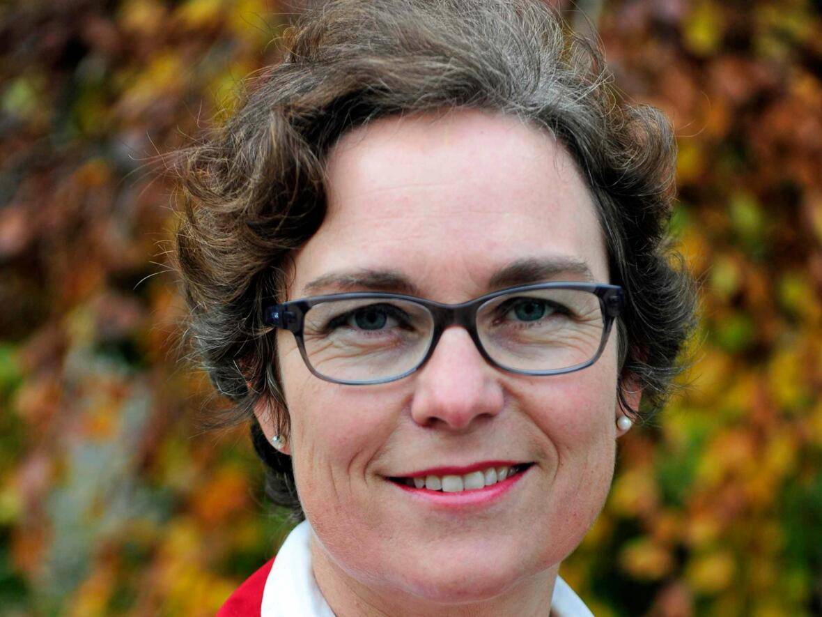 Andrea Decke (Foto: Nicolas Schnall / pba).