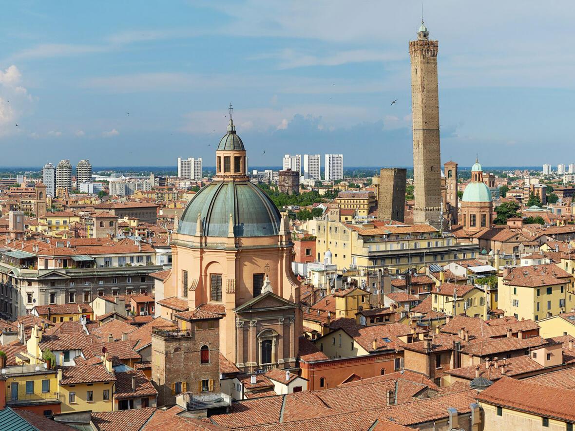 Das G20 Interfaith Forum fand heuer im italienischen Bologna statt (Motivfoto: Ввласенко / Wikimedia Commons)
