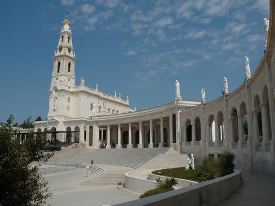 Basilika Unserer Lieben Frau vom Rosenkranz