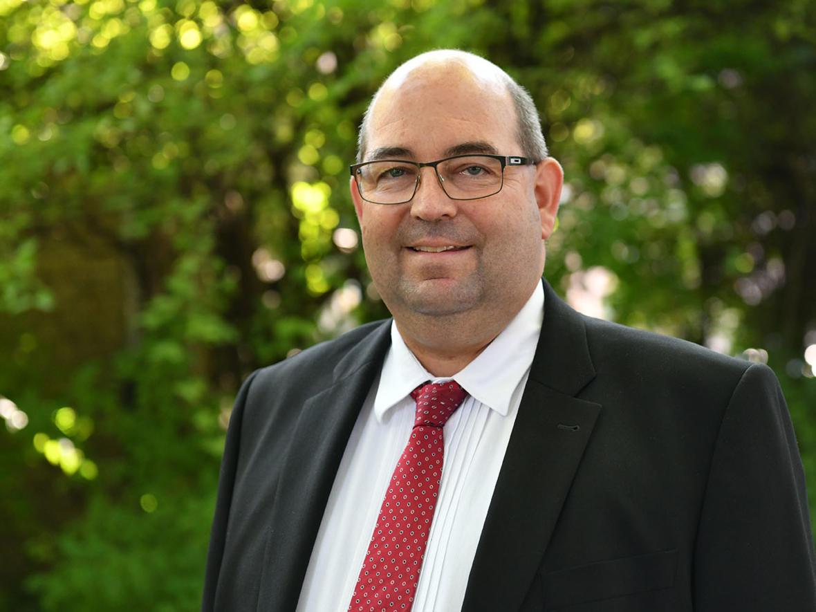 Bernd Skuras
