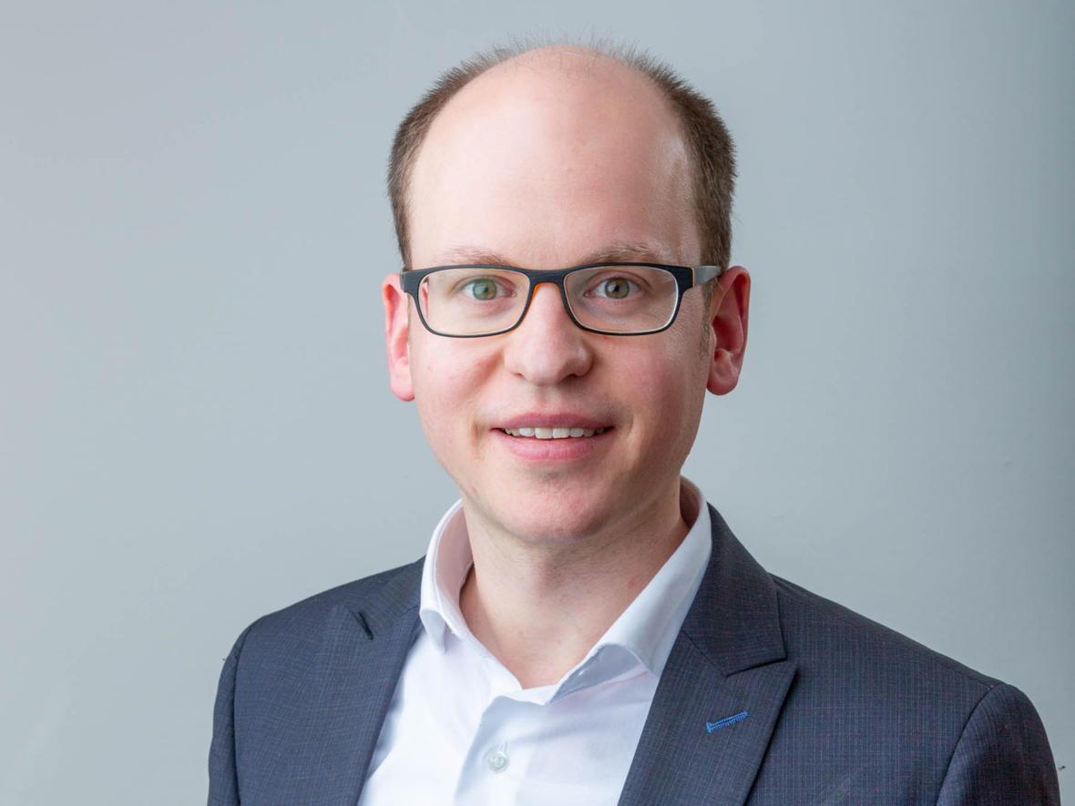Bernhard Ledermann (Foto Simon Ledermann)