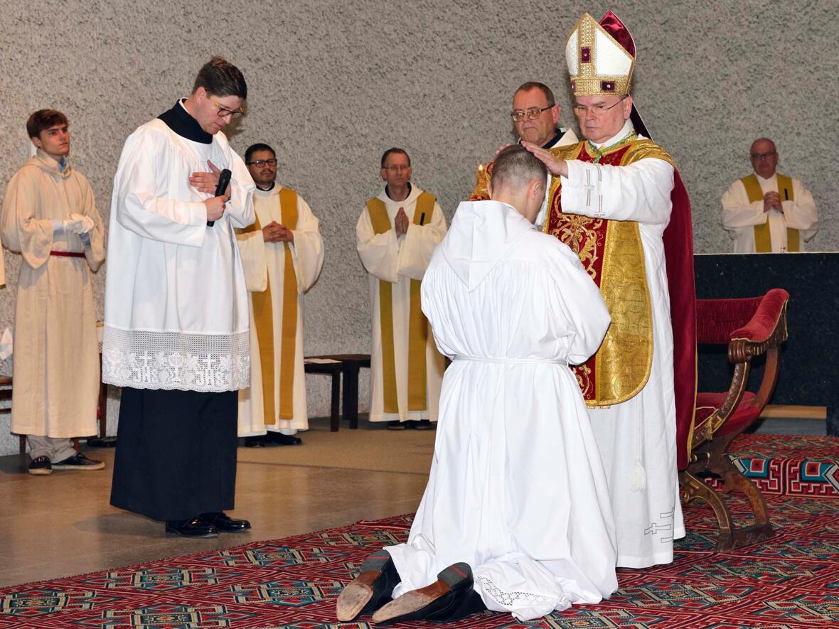 Diakonenweihe Fr. Maurus Wetterau_1