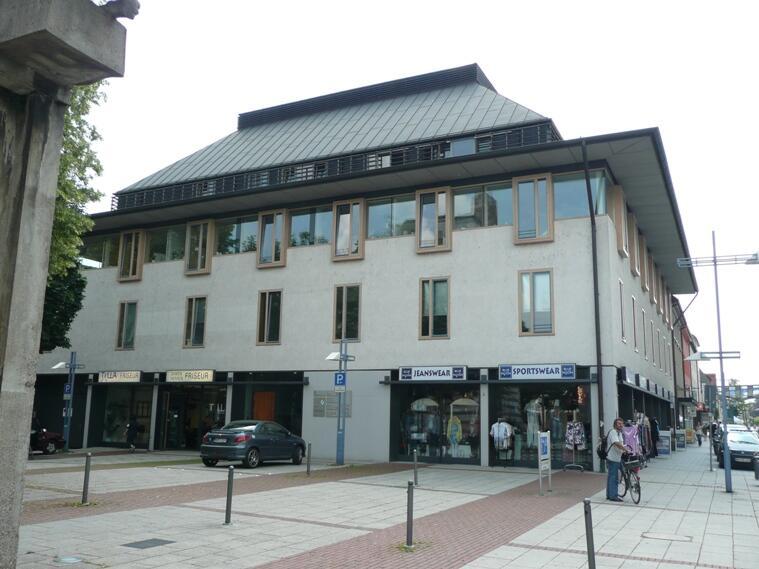 Edith-Stein-Haus