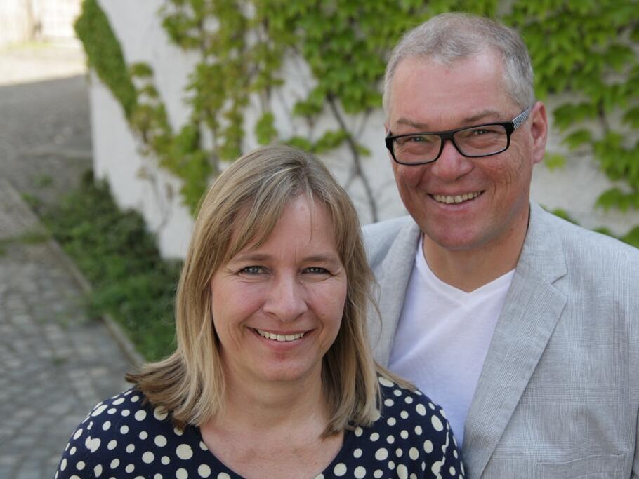 Ehepaar Fendt 2