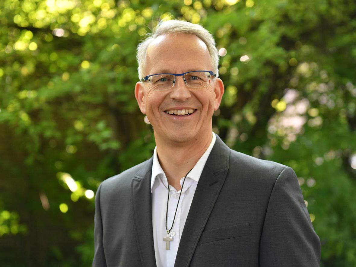 Frank Schnarrenberger