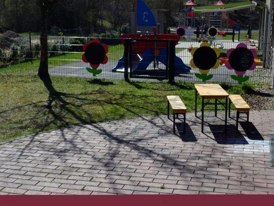 Garten III KLEIN