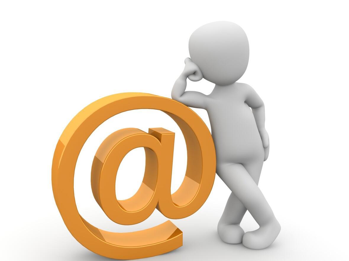 Grphik Mail