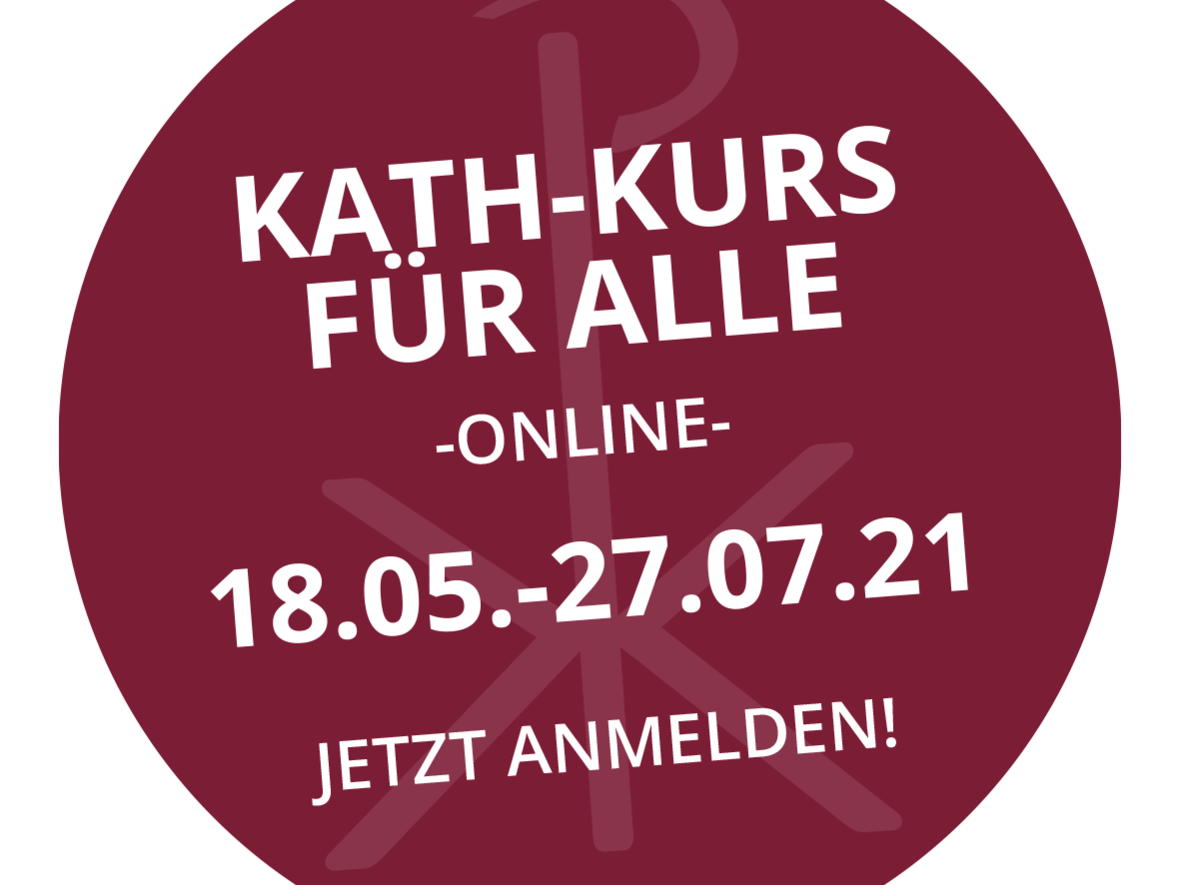 Kath-Kurs fuer alle