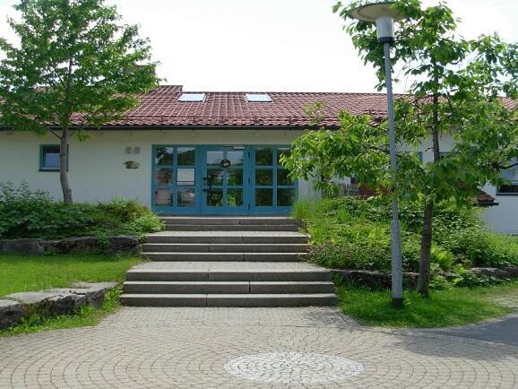 Kindergarten St. Afra