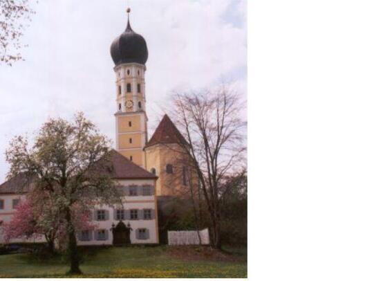 Kirche KLEIN