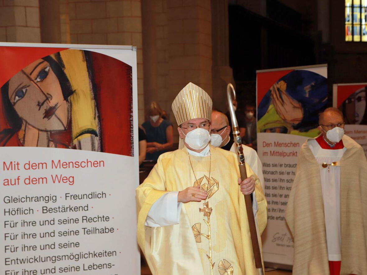 (Foto: Bernhard Gattner / Caritas Augsburg)