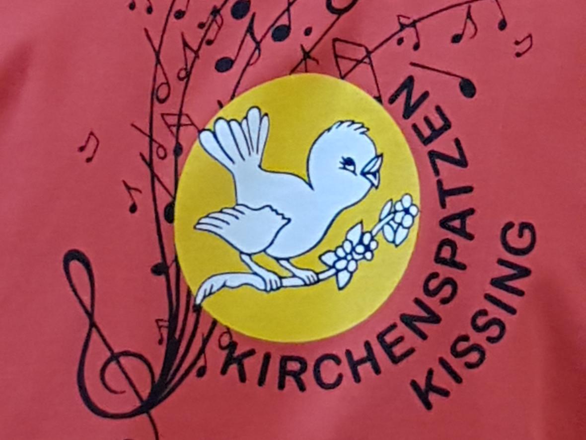 Logo Kirchenspatzen