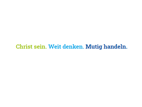 PGR-Wahl Motto in Schrift 1