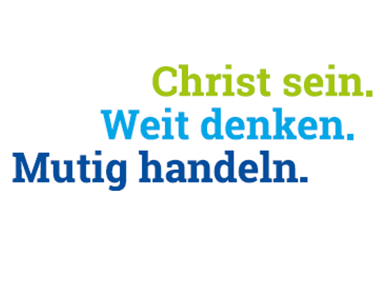 PGR-Wahl Motto in Schrift 2