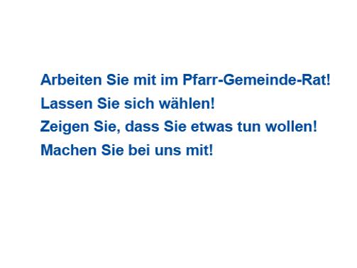 PGR-Wahl_Kandidatensuche