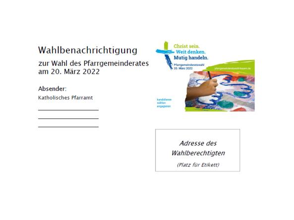 PGR-Wahl_Wahlbenachrichtigungskarte