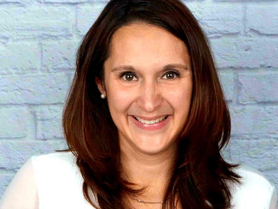 Theresa Mayr