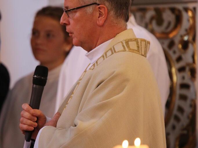 Pater Bernhard