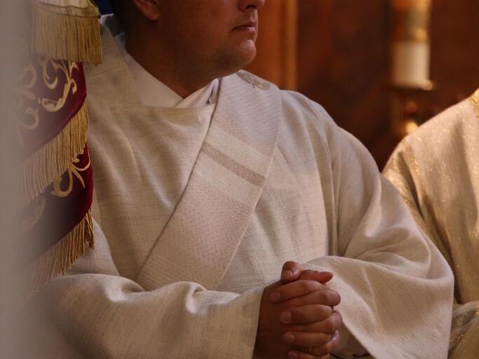 Diakon Stefan Siegel, Oberschöneberg