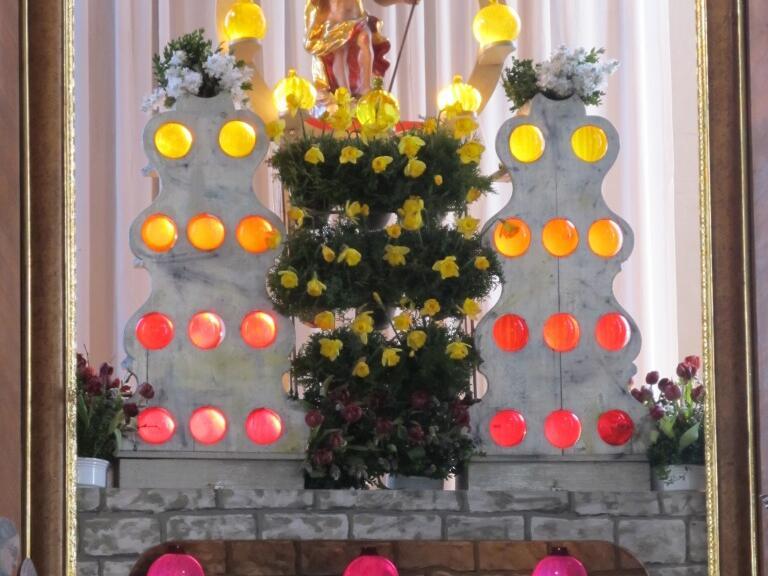 """""""Christus ist erstanden"""" - Ostern 2016"""