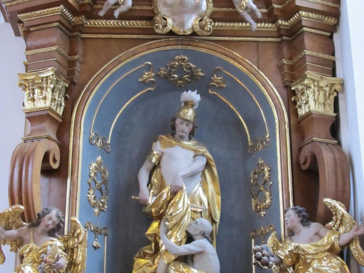 St. Martinsaltar