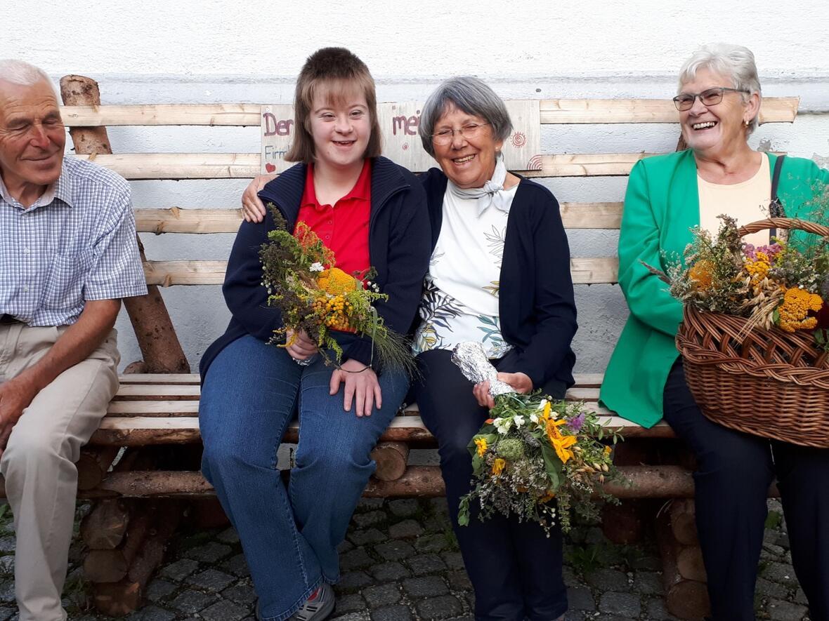 Maria Himmelfahrt 2019 - Kräuterbüschel