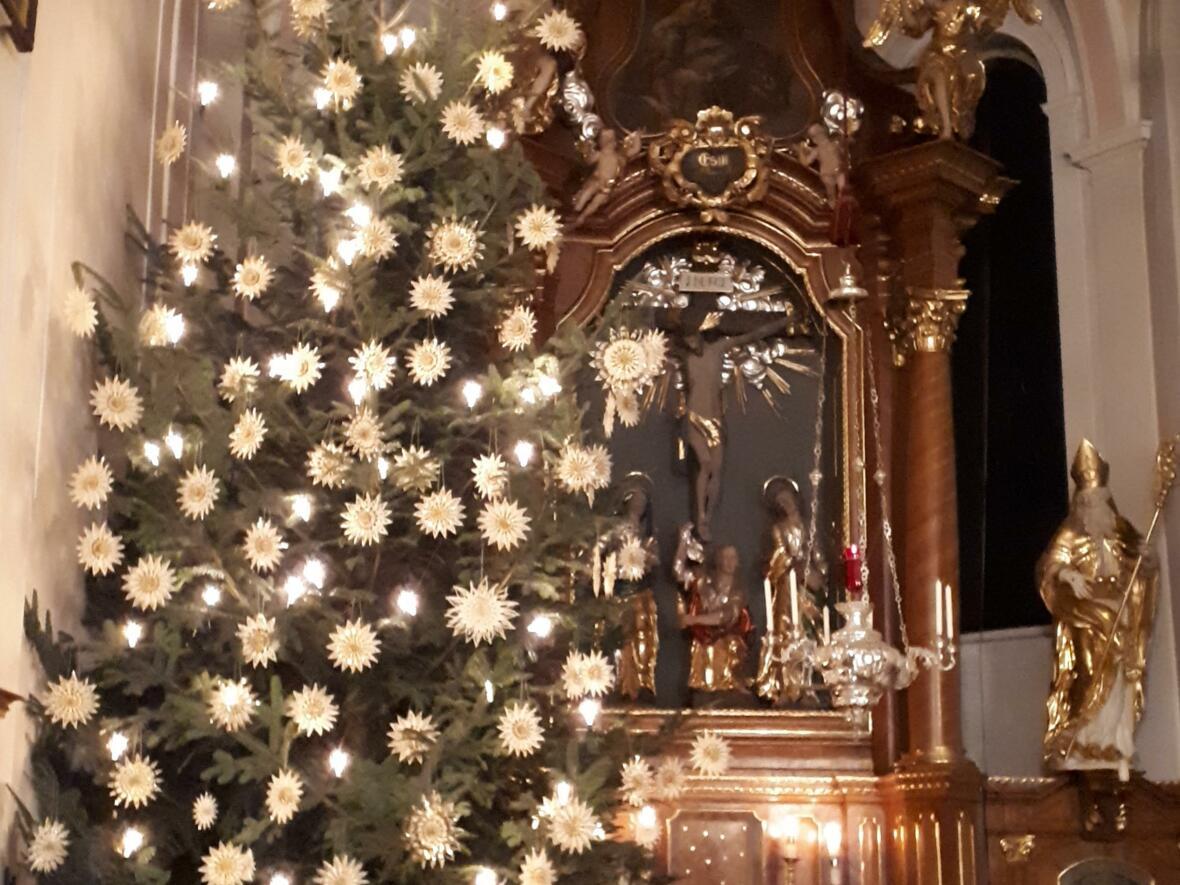 Weihnachten 2018 - Christmette
