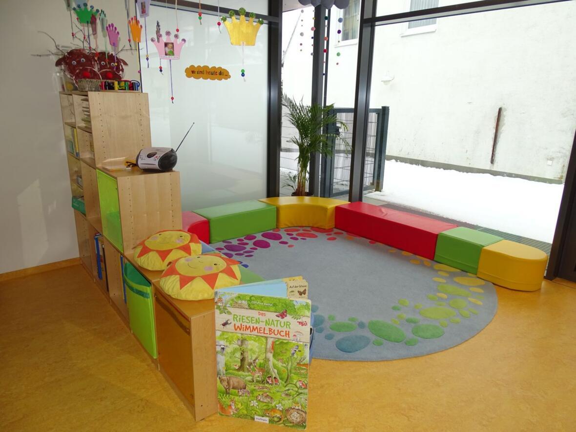 kindergarten horgau12