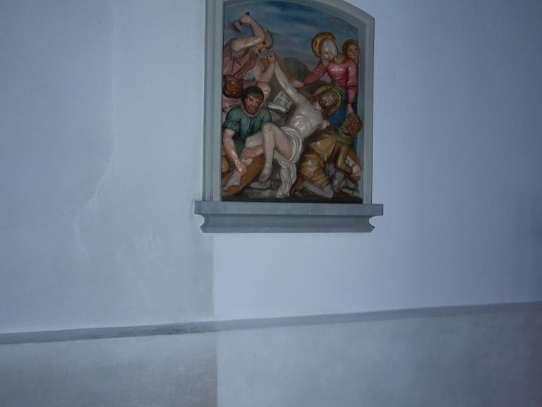 _006 Wandfläche nach Reinigung