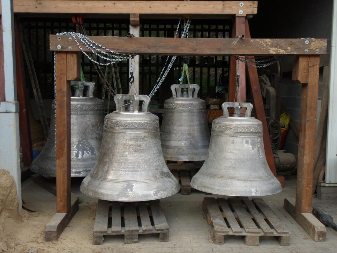 Glocken von St. Stephan