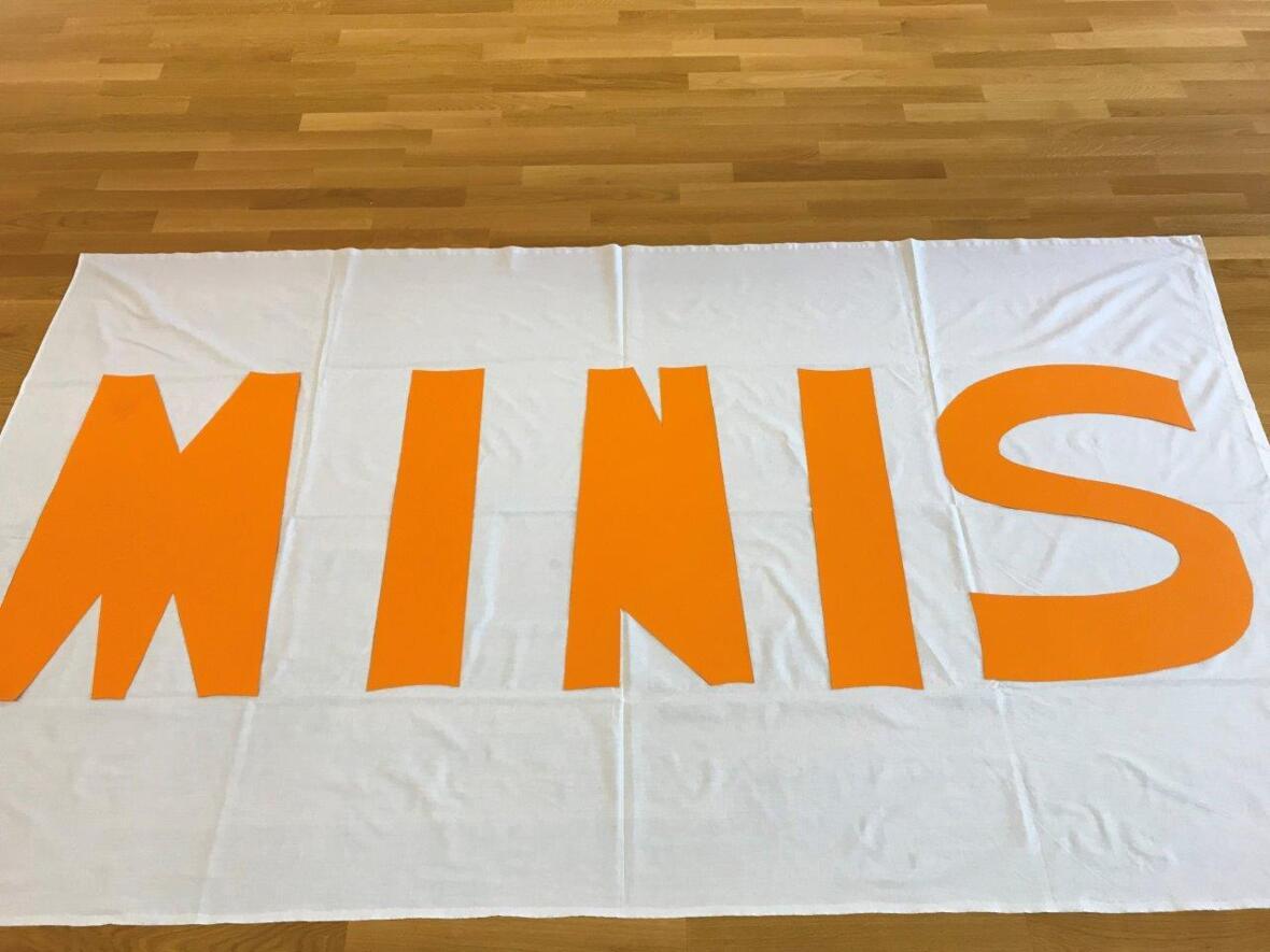 Logo auf dem Boden - Kopie