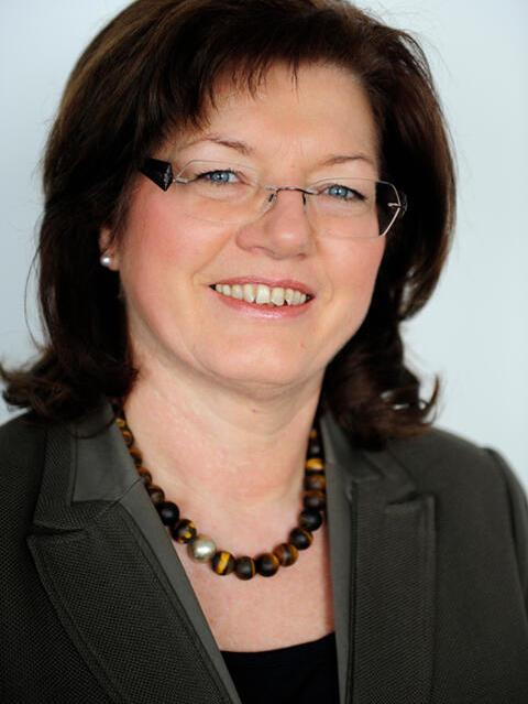 Diözesanratsvorsitzende Hildegard Schütz Newsletter