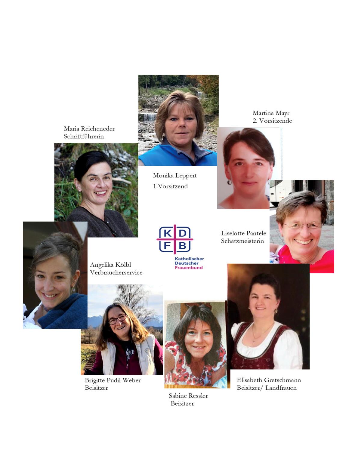 Frauenbund Vorstand 2021 DIN A4
