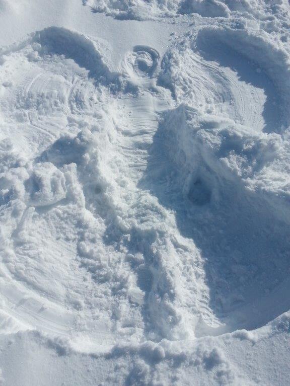 GI_KW 51 Erster Schnee