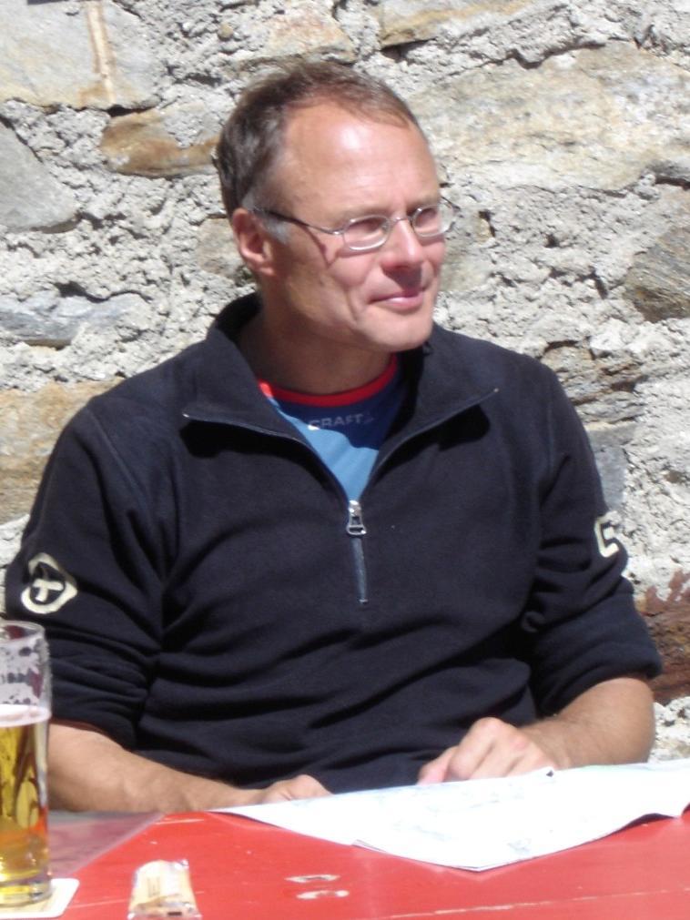 Helmut Betz