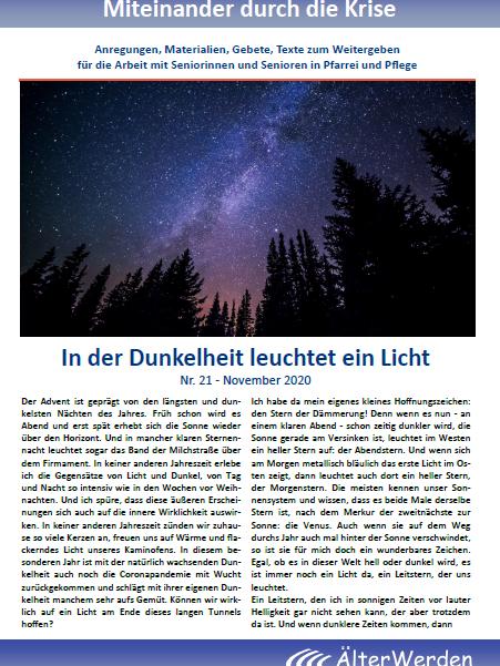 Homepage Seite 1