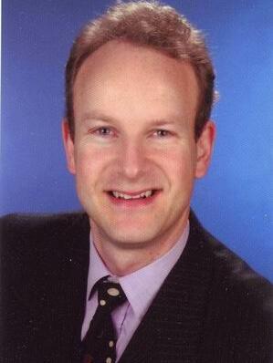 Chorleiter Martin Kerber