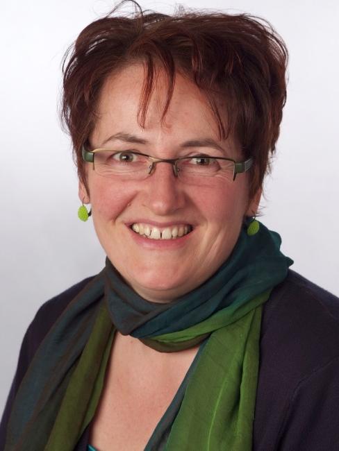 Kleele-Hartl Dorothea