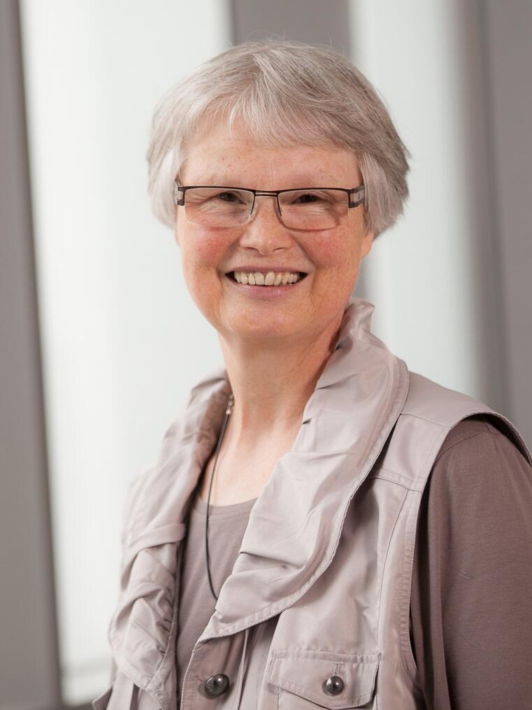 M. Barbara Kusche CJ 05.2019