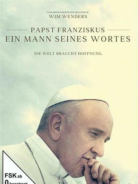 Papst-Franziskus-Ein-Mann-seines-Wortes