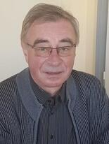 Pfarrer Joachim Gaida