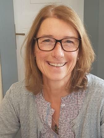 Pfarrsekretärin Andrea Socher web