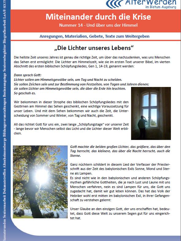 Seite 1 für die Homepage WB 14