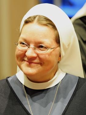 Sr. Veronika Häusler