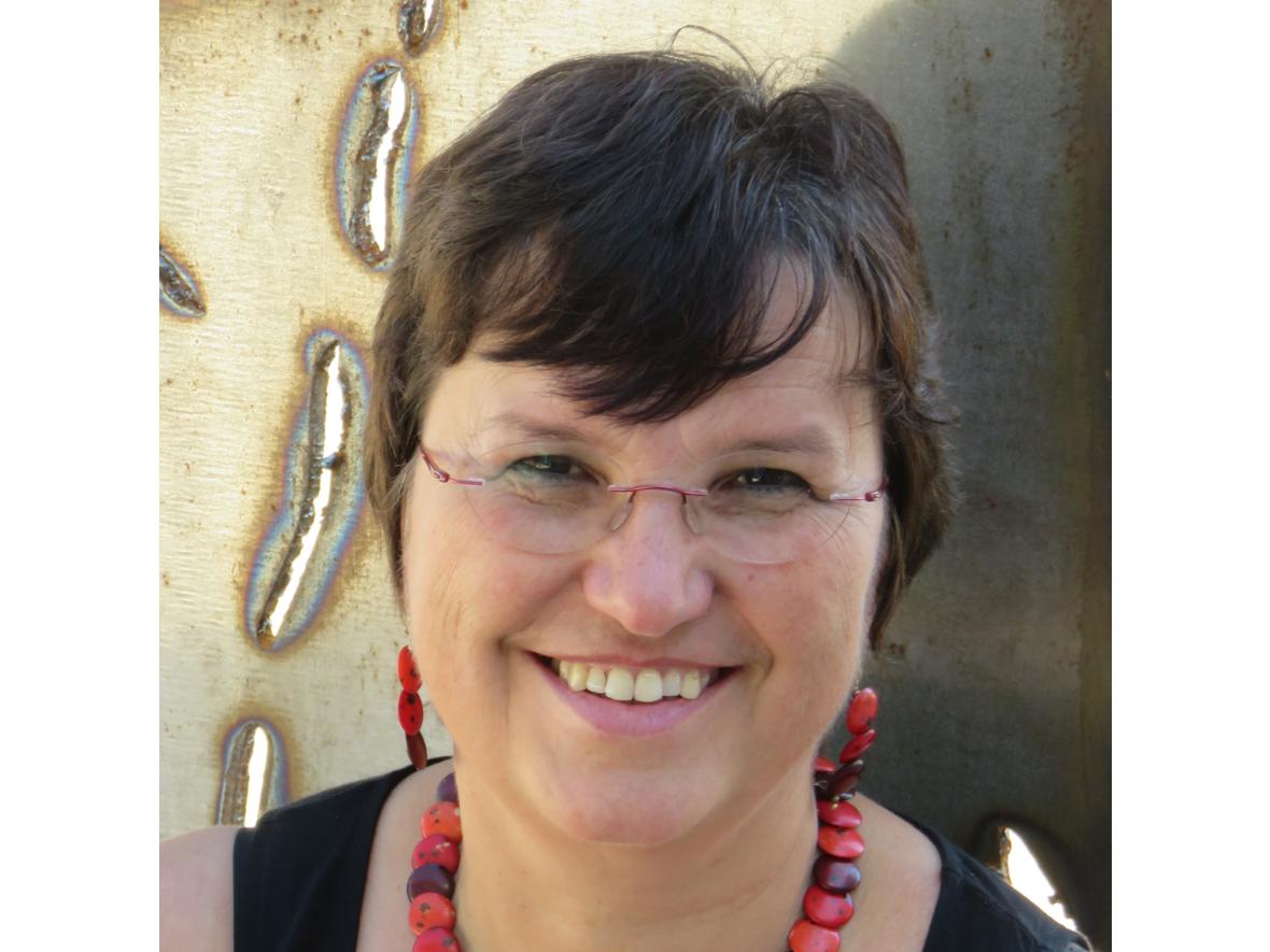 Dr. Ursula Schell